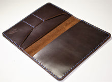 Handmade Leather Case Cover Field Notes SCRIBO Moleskine Oxblood York Wallet Burgundy
