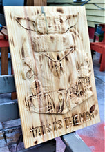 The Mandalorian 3D Carve Wood Sign Wall Art Baby Yoda Man Cave This Is The Way