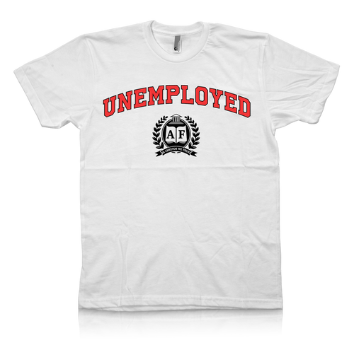 Unemployed College