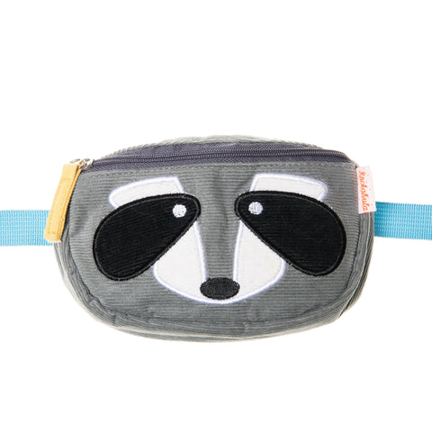 Ronnie Racoon Bum Bag