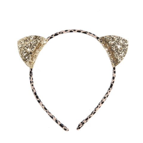 Clara Cat Ears Headband