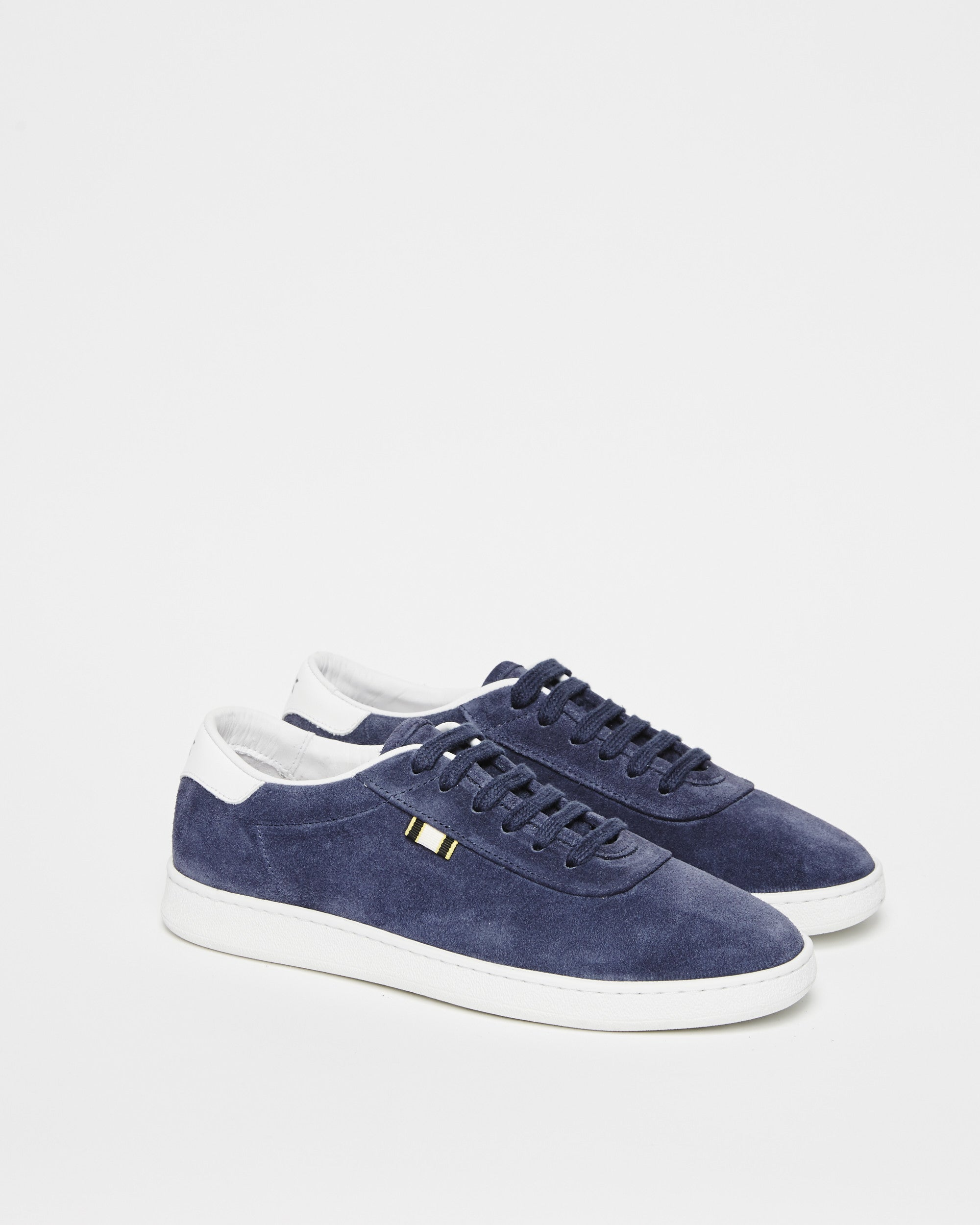 APR002 - Suede - Navy