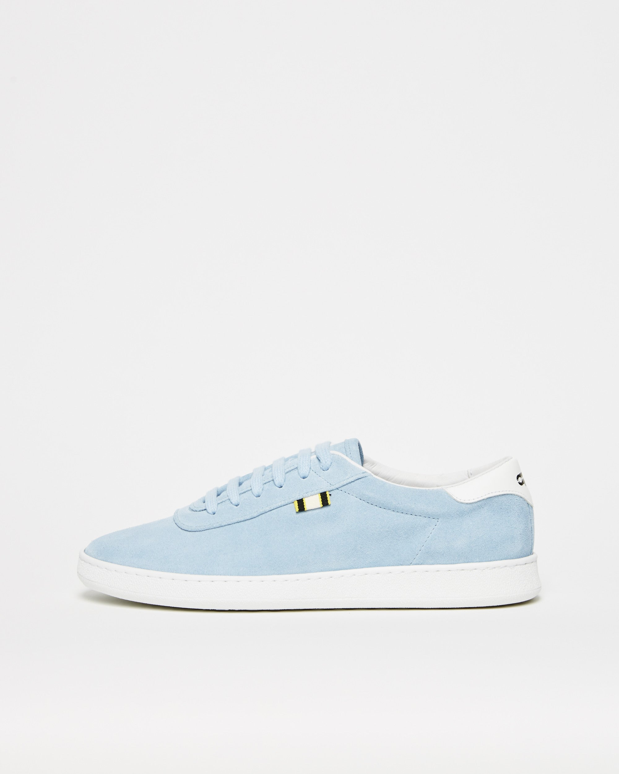 APR002 - Suede - Powder Blue