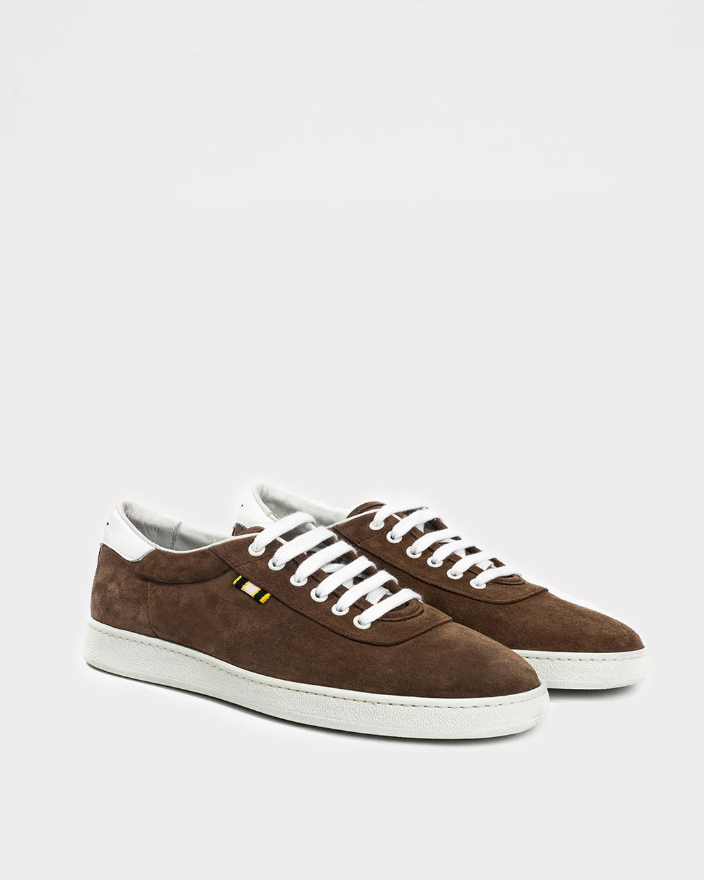 APR002 - Suede - Brown