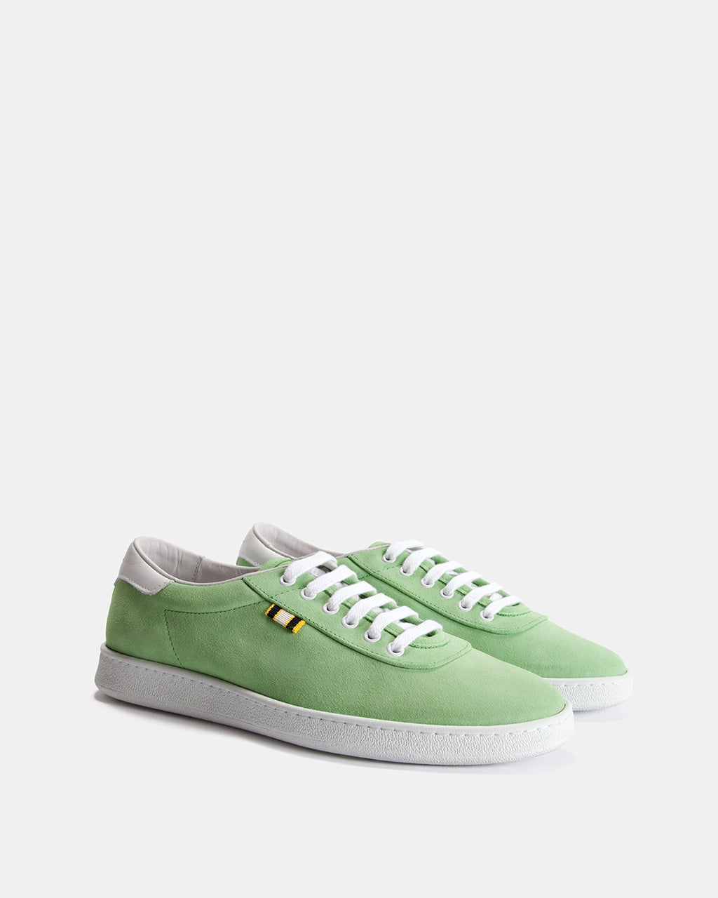 APR002 - Suede - Lime