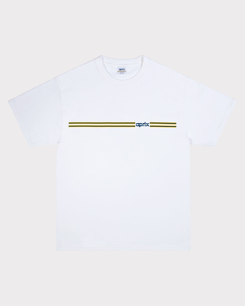Aprix Stripe T Shirt