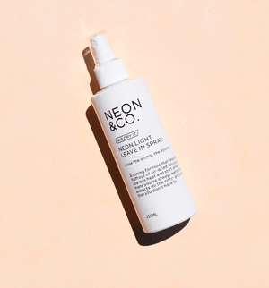 Neon & Co. 'Air Dry It' Detangler