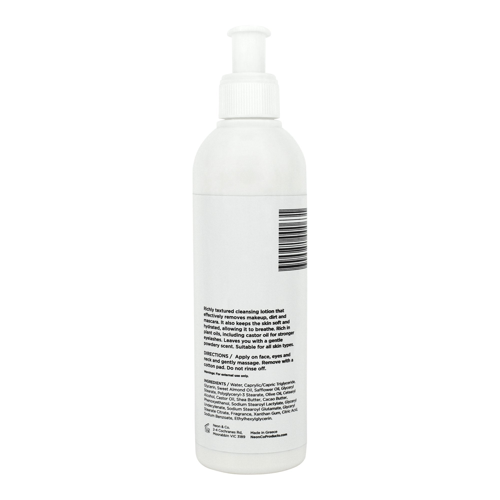 Neon & Co. Milky Way Cleanser