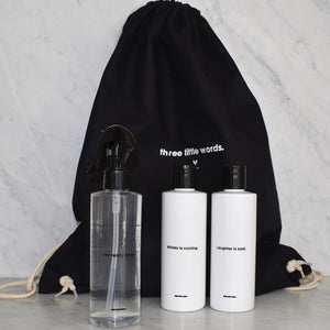 'You're so fine' Kit (3 x 250ml)