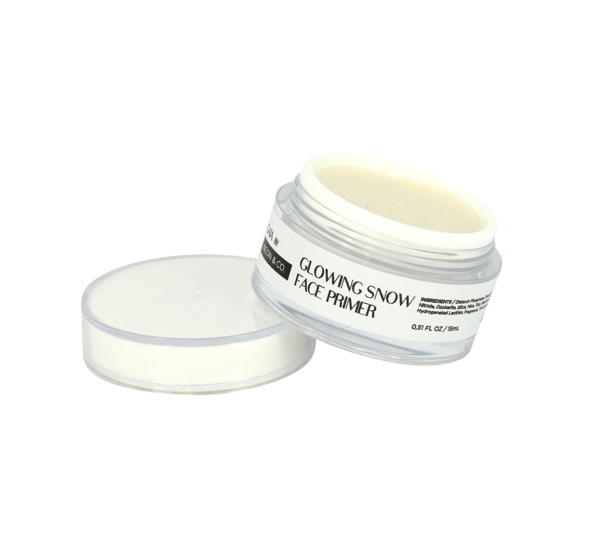 Glowing Snow Face Primer