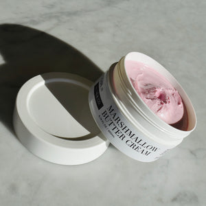 Neon & Co. GAIA Marshmallow Body Butter (75ml or 250ml)