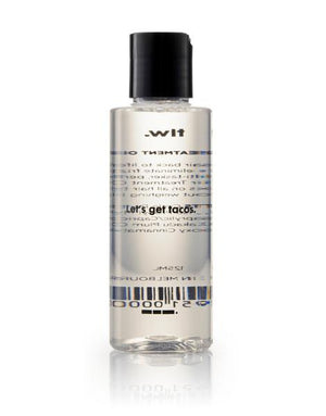 'Let's Get Tacos' Treatment Oil