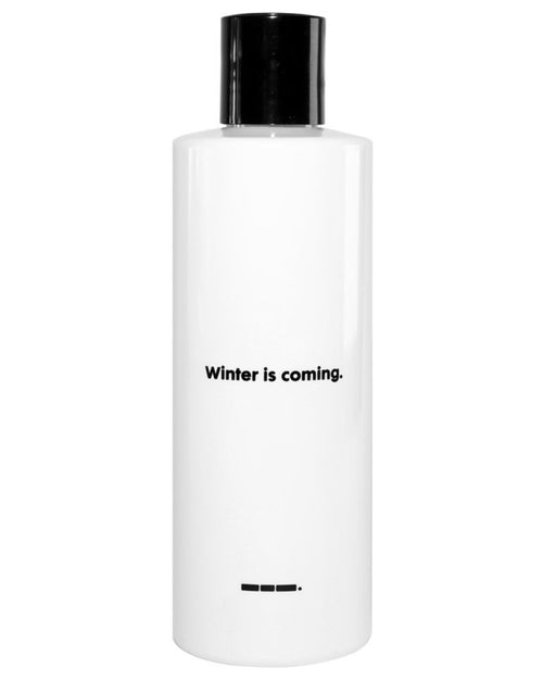 WINTER IS COMING CONDITIONER
