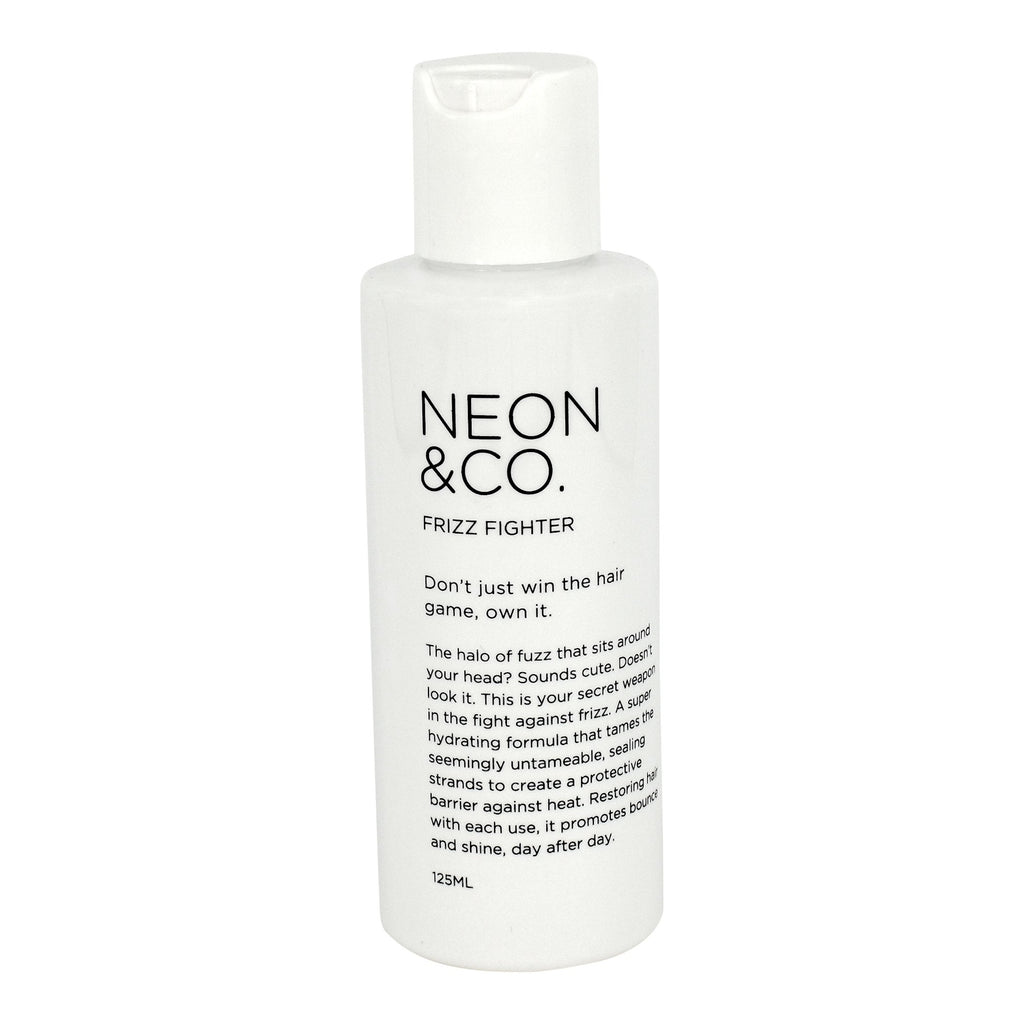 Neon & Co. Anti-Frizz Serum
