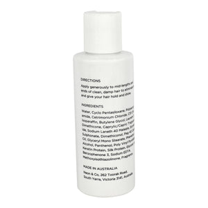 Neon & Co. Hair and Scalp Oil 125mL