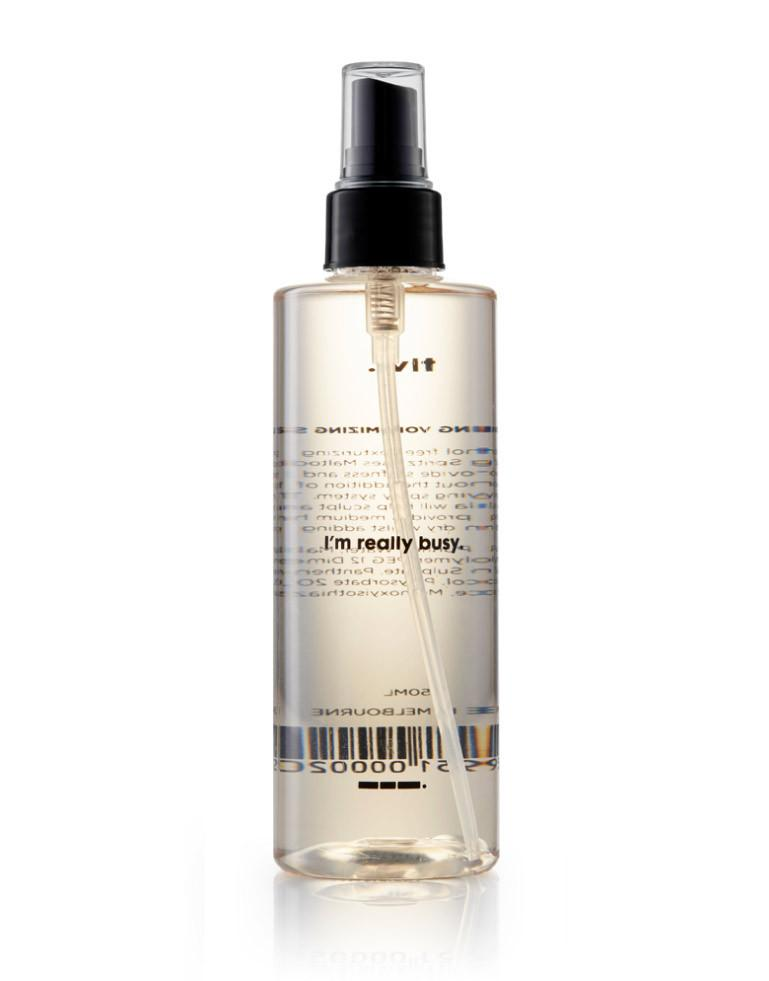 threelittlewords-int - I'm Really Busy Texturizing Volume Spritz (250ml) - Volume Spray