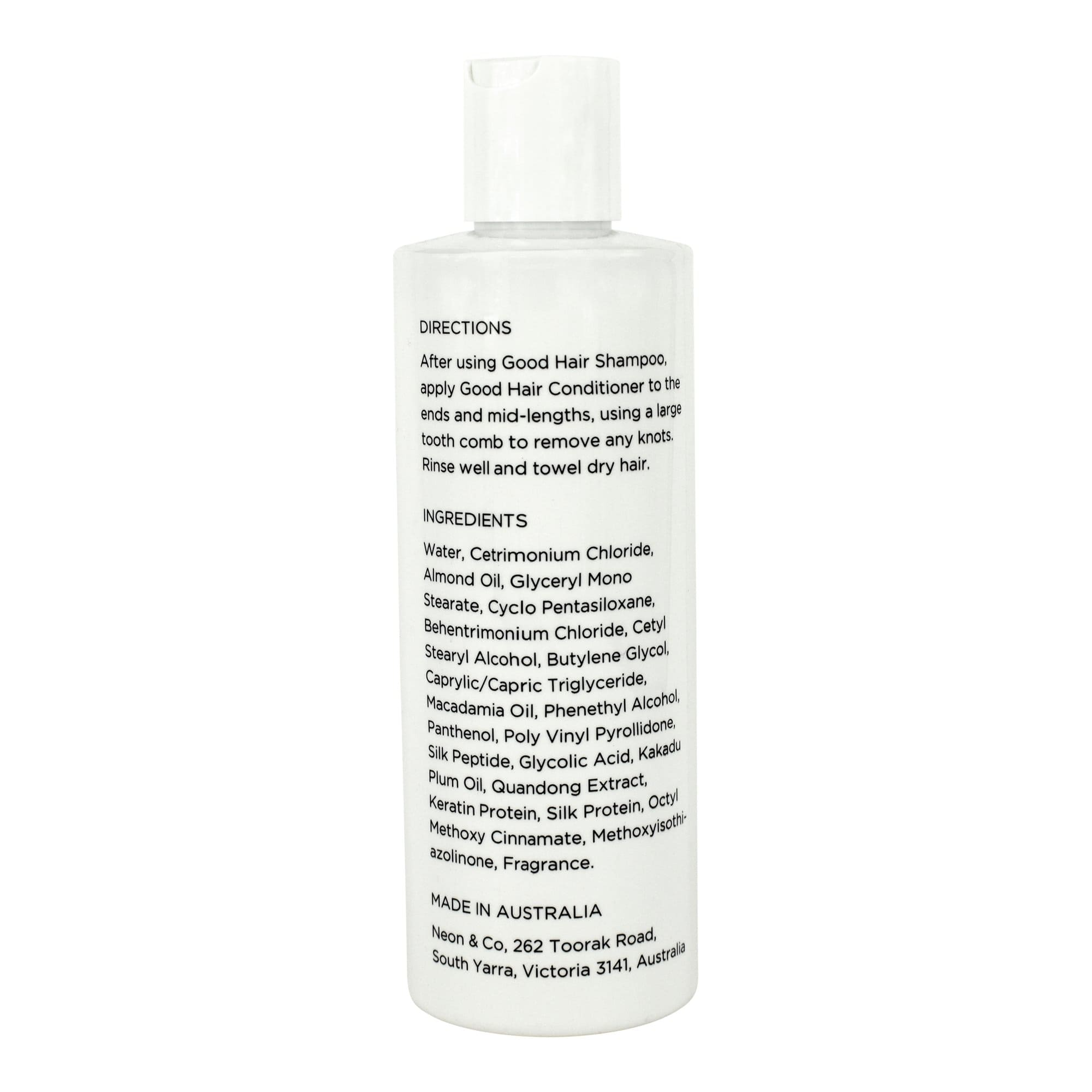 Neon & Co. Good Hair Conditioner 250ml