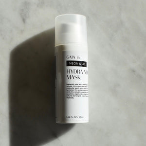 Neon & Co. Hydra-Nourishing Face Mask