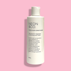 Neon & Co. Good Hair Conditioner (250ml)