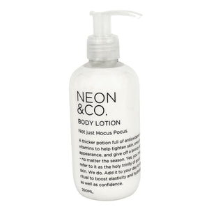 Neon & Co. Body Lotion