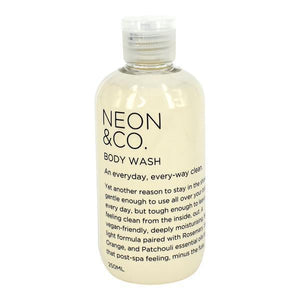 Neon & Co. Aussie Body Wash 250ml