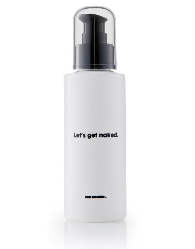 threelittlewords-int - Let's Get Naked Frizz Fighter (125ml) - Frizz Fighter