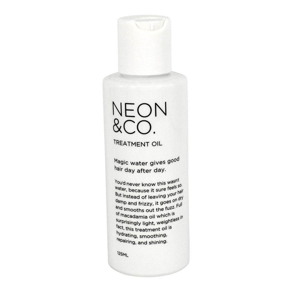 Neon & Co. Hair and Scalp Oil