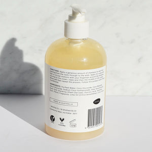 Neon & Co. Vegan Shampoo (500ml)