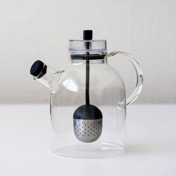 Norm Architects Kettle Teapot