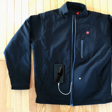 Electric Heated Jacket