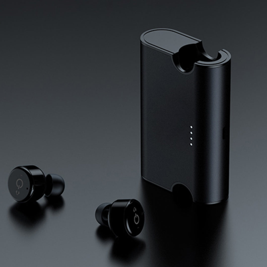 World's Smallest On the Go Earbuds