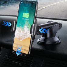 Mobile Mount Car Charger