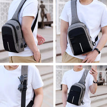The Ultimate Sling Bag