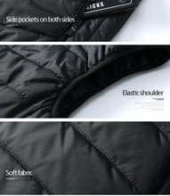 Waterproof Insulated Heated Vest