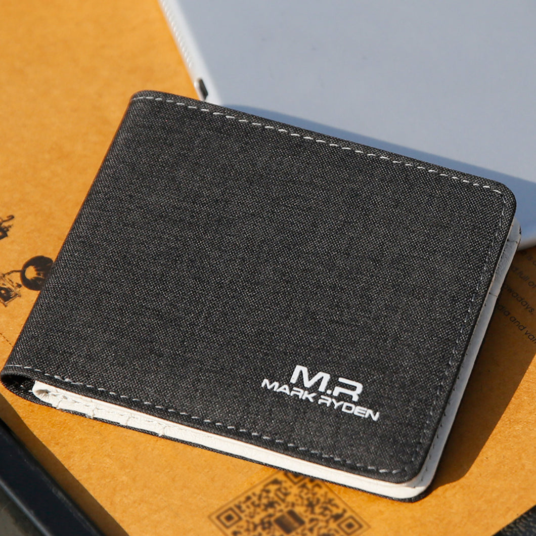 Ryden - The perfect wallet