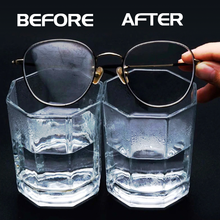 The Wipey - World's Best Anti Fog Glasses Cleaner