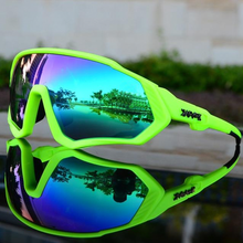Candycane - The polarized sport glasses