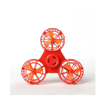 The USB Powered Flying Fidget Gadget