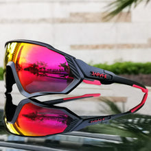 Candycane - The polarized fishing glasses