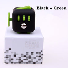 Fidget Cube/Sphere/Spinner Anxiety Toy