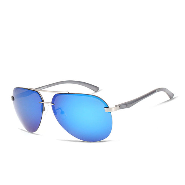 The Orthos Collection - Men's Polorized UV400 Sunglasses