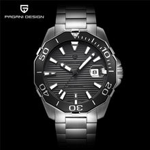 The PAGANI DESIGN Men's Automatic Watch