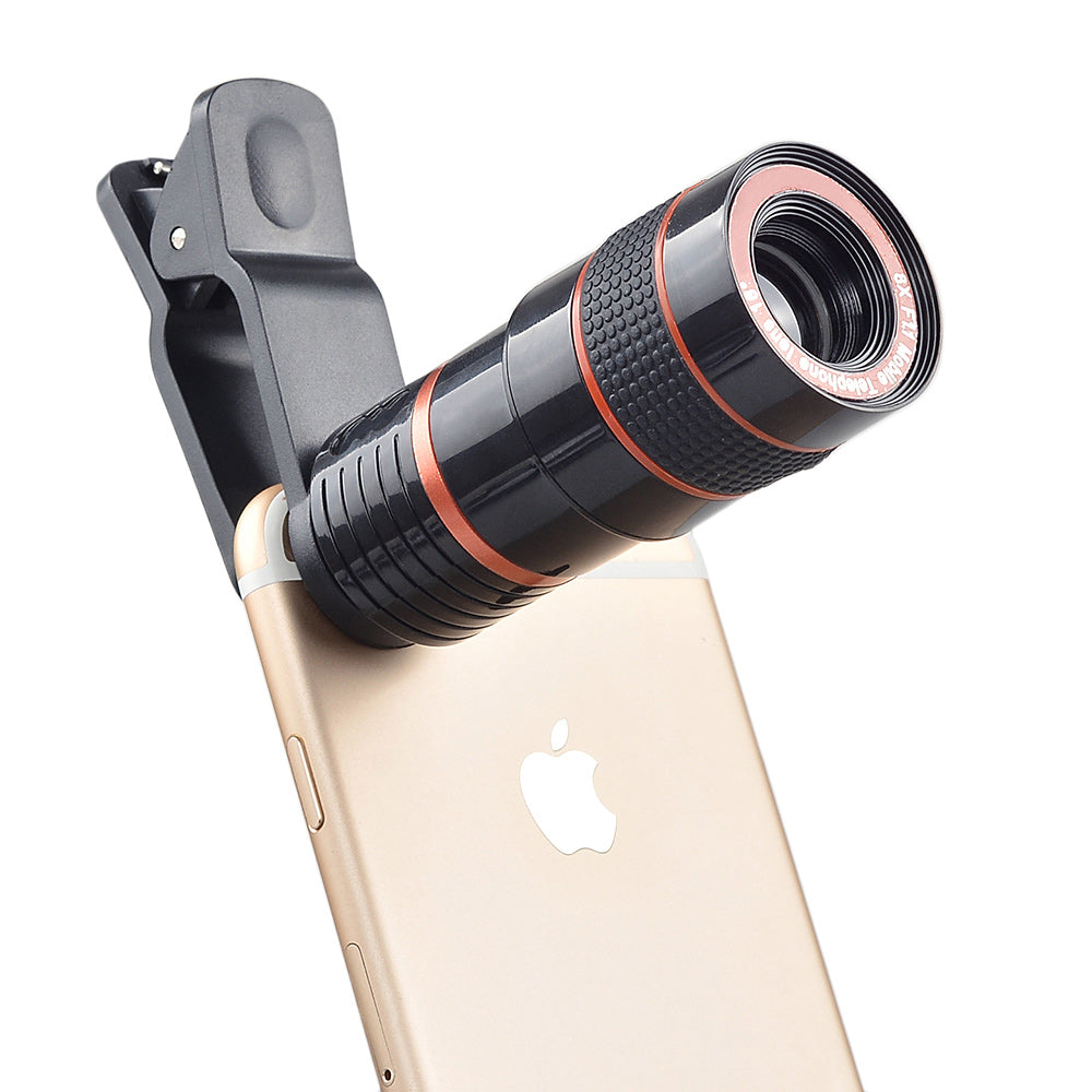 The Ultimate Photo Lens
