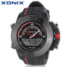 XONIX - The Ultimate Racer's Time Piece