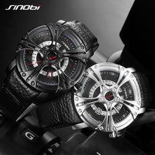 The Sinobi Racing Watch