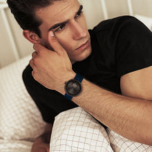 The Sinobi Modern Man Watch