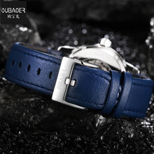 The OUBAOER Automatic Watch