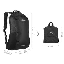 The Outdoor Foldable Bag
