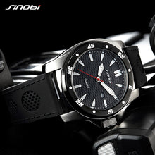 The Sinobi Sports Watch