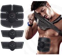 The Portable Abdominal Trainer